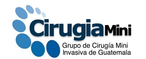 CirugiaMini Logo